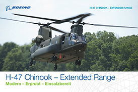 H-47 Chinook - Extended Range